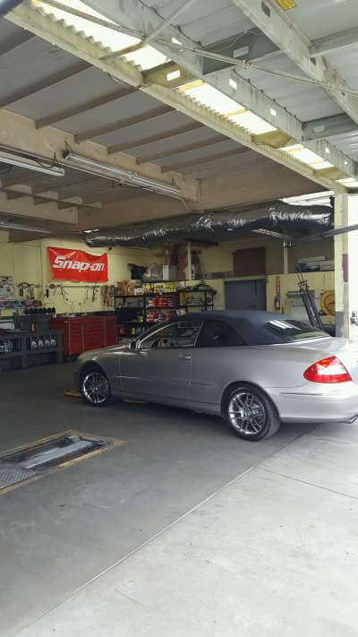 Lincoln & Glassell Auto Services-$29.75 Smog Check Coupon